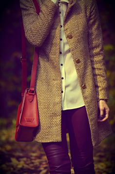 Pretty coat