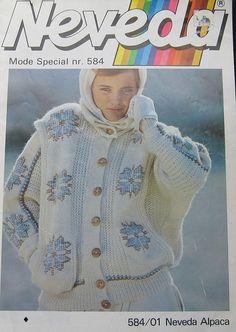 7a2e2b4e05851 Neveda Alpaca Knitting Sweater Pattern Sweater Knitting Patterns