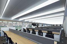 Office | Projects | KOIZUMI LIGHTING TECHNOLOGY CORP.