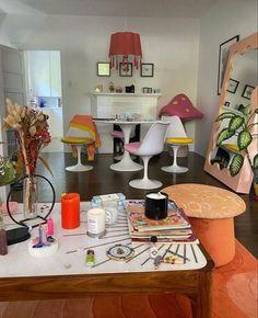 Casa Jenner, Room Ideas Bedroom, Bedroom Decor, Casa Clean, Aesthetic Room Decor, Dream Apartment, Dream Decor, Dream Rooms, My New Room