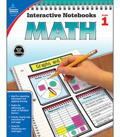 Interactive Notebooks: Math Resource Book