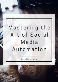 There's a fine line between effective social media automator and spammer. Don't be the latter! As an entrepreneur, solopreneur, or blogger, social media automation is almost a must, but don't get trapped in the pitfalls of bad practices. Find out how to do effective social media automation by clicking through to read. Repin to share!