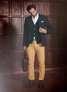Fine garment - nice combo