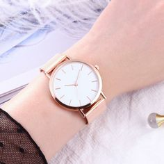 Relojes Y Joyas Hard-Working Hamilton Acero Pulsera Brazalete 18mm Con Cierre Desplegable Hermosa Vintage De Relojes, Recambios Y Acces.