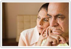 Grief and Loss as Alzheimer's Progresses | Caregiver Center | Alzheimer's Association