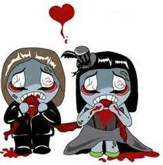 zombie wedding - Bing Images