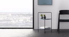 Tray Table / Bakkebord