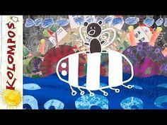 Kolompos együttes: Ekete pekete cukota pé Music School, Youtube, Logos, Artwork, Art Work, Work Of Art, Auguste Rodin Artwork, A Logo, Youtubers