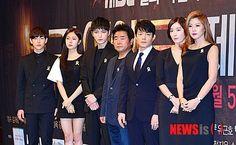 Triangle * Press Conference