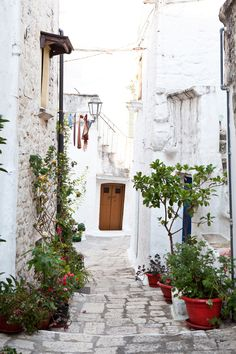 Puglia – Heavenly White Villages