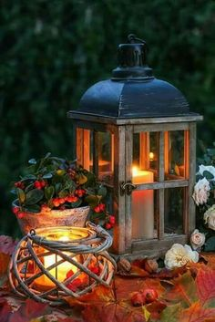 Outdoor Lighting Ideas The decision to purchase your very own home, is one of the largest investments you will ever make. Outdoor Light Fixtures, Outdoor Lighting, Outdoor Decor, Outdoor Lantern, Candle Lanterns, Light Decorations, Fall Decor, Candle Holders, Beautiful Pictures