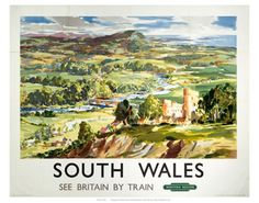 South Wales see Britain by train                                                                                                                                                                                 More