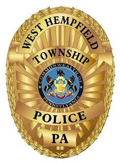 West Hempfield PD PA 2