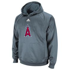 0fa381a3f Los Angeles Angels of Anaheim Youth Basic Performance Hood by adidas Angel  Kids, Win Or