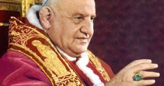 "Although few people had as great an impact on the 20th century as Pope John XXIII, he avoided the limelight as much as possible. Indeed, one writer has noted that his ""ordinariness"" seems one of his most remarkable qualities. The date assigned for the liturgical celebration (where authorized) ..."