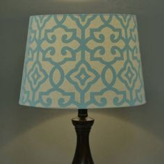Better Homes and Gardens Irongate Lamp Shade - multi-colo...