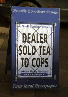 47 Hilariously Underwhelming Local News Headlines