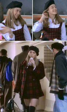 Favourite Clueless outfit ❤