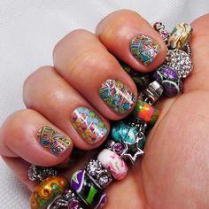 ~ Jamberrry Nail wraps http://izabellablue.jamberrynails.net