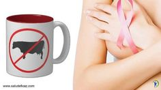 ¡Cuidado! Esta bebida puede causarte cancer de mama