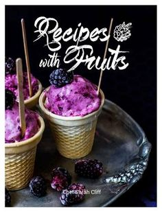 Recipes with Fruits
