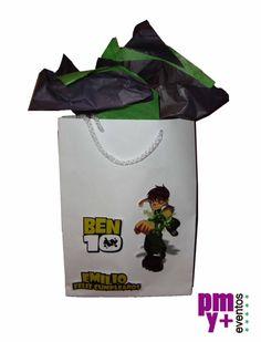 Bolsa Ben10
