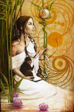"Illustrations By Canadian Artist ""Sophie Wilkins"" Canadian Painters, Canadian Artists, Art Pictures, Art Images, Realism Artists, Magic Realism, Figure Painting, Art Blog, Female Art"