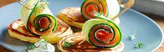 Kattints a képre, és olvasd el a receptet oldalunkon! Ratatouille, Minion, Sushi, Brunch, Ethnic Recipes, Food, Essen, Minions, Meals