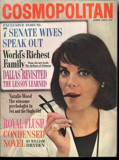 item details: Entire Issuekeywords: Natalie Wood