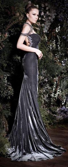 Galia Lahav ~so beautiful...wish girls start dressing this way again..graceful & beautiful...