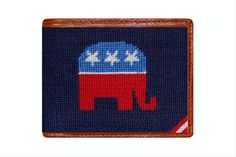 A Republican wallet? Yes, please! | Smathers and Branson