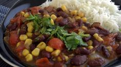 Chipotle Corn Chili