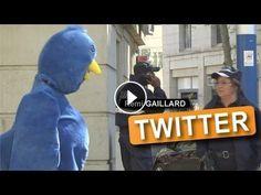 Real Life Twitter Follower Prank By Remi Gaillard #HiddenCameraPranks  #funny #prank