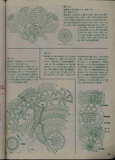 Doilies-Chinese - 12345 - Álbuns da web do Picasa