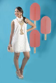 #TropicalBash #Summer #Imagen #Estilo #Moda #Combinalo