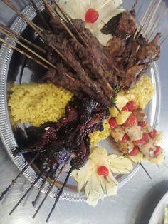 Kebab plate