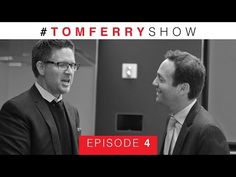 Tom Ferry talks with Spencer Rascoff, CEO of Zillow, backstage at Inman Connect New York.  http://www.tomferry.com/tag/tom-ferry-show/ #TomFerryShow #Marketing #RealEstateMarketing #RealtorAdvice #RealEstateTips #Zillow #RealEstateTechnology