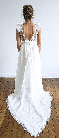 bride to be Boho Wedding, Wedding Gowns, Bridal Dresses, Bridesmaid Dresses, Bohemian Bride, Beautiful Gowns, Pretty Dresses, Couture, Weddings