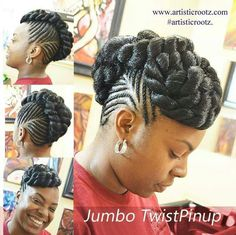 hairstyles on yourself hairstyles in two hairstyles pakistani hairstyles natural for braided hairstyles hairstyles girl hairstyles going back braided hairstyles Black Girl Braids, Braids For Black Hair, Girls Braids, African Braids Hairstyles, Girl Hairstyles, Amazing Hairstyles, Black Braided Hairstyles Updos, Hairstyles Videos, Elegant Hairstyles