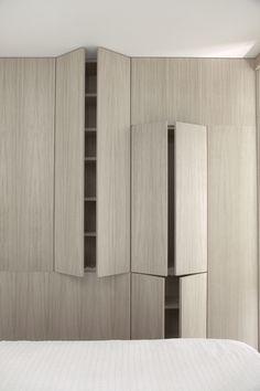 Casa S / Alfredo Borghi, Tipi Studio barefootstyling.com