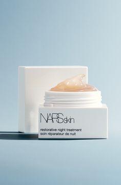 NARS restorative night treatment. Suppose to be amazing ❤️
