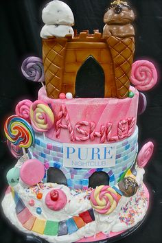 Candy Land by Gimme Some Sugar (vegas!), via Flickr