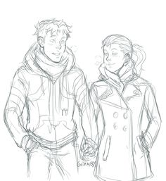 Young Justice: Wally and Artemis Spitfire