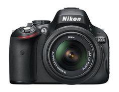 Nikon D5100 Body - Nikon Store