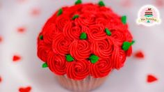 (12) mis pastelitos pastel de corasones - YouTube