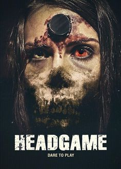 #Movie #Headgame Headgame - Horror Movie: Synopsis: A group of young people awake, locked inside a warehouse with cameras screwed into…