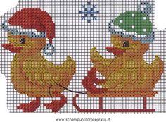Xmas Cross Stitch, Cross Stitch Baby, Cross Stitch Charts, Cross Stitching, Cross Stitch Embroidery, Embroidery Patterns, Cross Stitch Patterns, Christmas Charts, Christmas Afghan