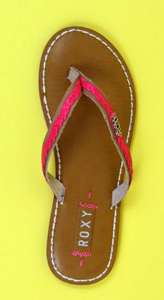 #Roxy shoes! Check out our website at #seaquestfashions #oceancitymd