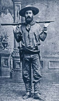 George W. Parsons, who moved to Tombstone, Arizona Territory, in 1880, is dressed to kill.  – Courtesy Arizona Historical Society, via True West Magazine
