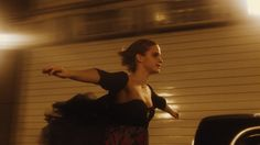 Emma in Perks of Being a Wallflower.